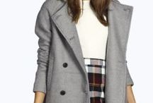 Next coat to have