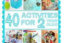 activities for little ones