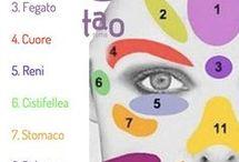Riflessologia del volto