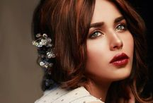 Fashion Icon / With Spectacular beauty Ayyan Ali http://www.rivaji.com/spectular-beauty-ayyan-ali/