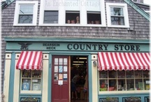 Country Store Logos