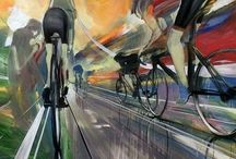 Cycle paintings
