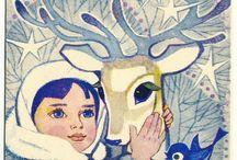 Soviet illustration