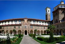 Ancient Convent Hotel in Piemonte Countryside