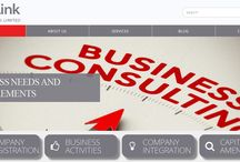 Keylink Consulting | A Web Project / Responsive Wordpress website designed & developed by Urbansoft