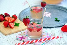 Alcohol Infused Beverages and Food