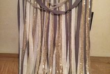 Backdrop / Wedding and Event Backdrops / by Kim Moore