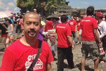Bali april 2014 / Outing 2014 april