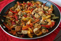 Vegan Chinese New Year / vegan recipes and food symbolism