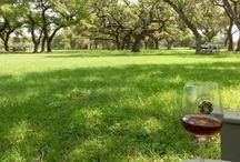 Wine & Dine in Wimberley