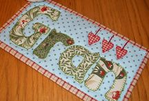 Table Runners , ....