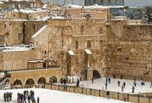 kudüs & filistin