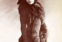 Fur girls