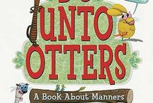 Books about Rules and Manners / by Responsive Classroom