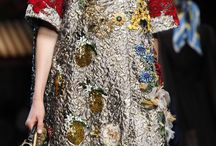* Dolce & Gabbana