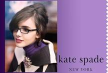 Eyeglasses / by Kimberly Keller