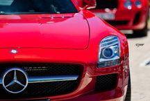Cars / by Ana DLT