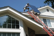 Solar Projects / Fun solar ideas for your backyard, pathways and gardens.