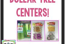 Dollar tree centers