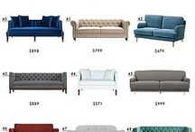 sofa possibilities