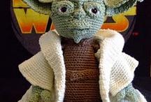 Star Wars Häkeln