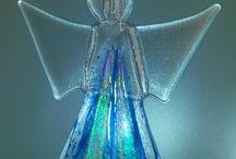 Glassfusing jul