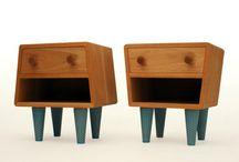 Tables / by Marina Berryman