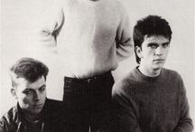 the smiths <33