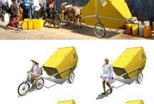 Caravanas y viajes