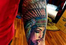 tatuagens que farei