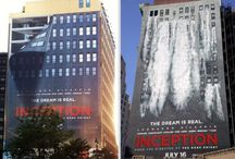 Creative Building Advertising