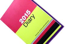Grab an AA Diary only $15 / Lists all events and group anniversaries for 2015.