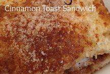 S like Sandwiches ಌ⋰⋱ಌ