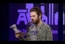 Poetry Slam / German Poetry Slam