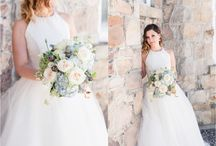 NC Photography Winter Wedding Photos
