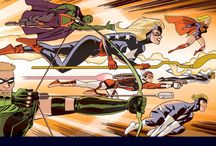 Art: Comics/Darwyn Cooke