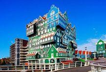 építészet / épület