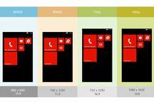Mobile Windows Phone
