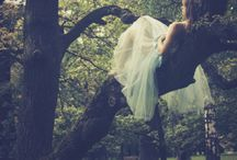 Trash the dress.Mada