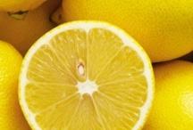 Yellow / by Cristina Hauth