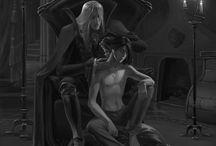 Marius i Armand