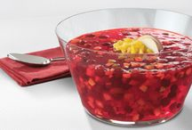 jello cranberry salad