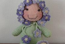 Crochet/Knitting/Looming
