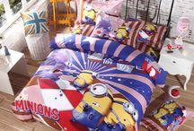 Minion Bedding Sets