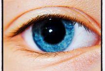 EYECATCHER / Close-ups van ogen