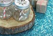 Turquoise Party / Host in turquoise style  / by Turquoise Compass