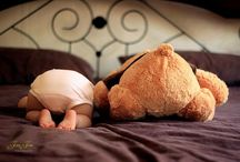 Baby O Pic Ideas / Newborn & Up Pic Ideas / by Shalene Oropeza