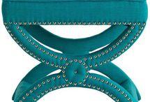 Turquoise, Aqua, Aquamarine and Teal