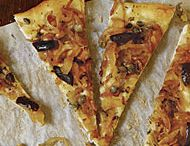 CSA recipes - onions & spring onions