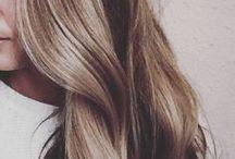 nytt hår